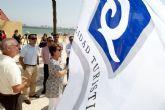 Cartagena recibe en Madrid las once Q de calidad