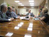 AREMA pide a Marín un plan específico de internacionalización integral del sector del mueble