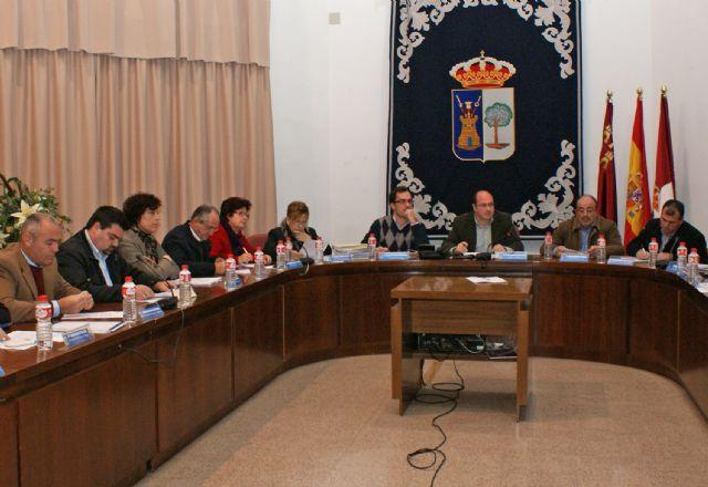 El Ayuntamiento aprueba una Ordenanza Reguladora de la Administración Electrónica - 1, Foto 1