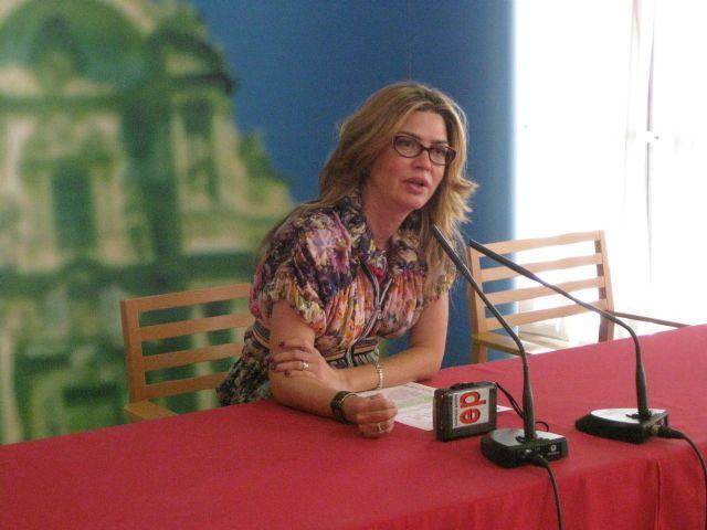 20 personas cumplirán sus condenas en Murcia realizando trabajos en beneficio de la comunidad - 1, Foto 1