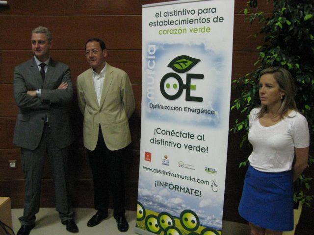27 empresas murcianas se unen al Ayuntamiento en su apuesta por la sostenibilidad - 1, Foto 1