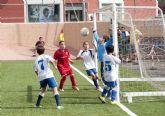Torre Pacheco, UCAM Ciudad Jardín, Algar, Franciscanos, San Ginés y Barrio Peral, últimos equipos en coronarse campeones de Liga
