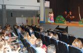 Los alumnos de los talleres municipales de teatro torreños se suben al escenario