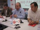 UGT, CCOO y la Intersindical convocan a la ciudadanía a secundar la manifestación de jueves 2 de junio