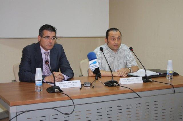 El Ayuntamiento de Torre-Pacheco desarrollará actuaciones y programas de educación para la salud y prevención de drogodependencias - 1, Foto 1