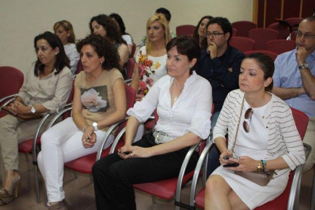 El Ayuntamiento de Torre-Pacheco desarrollará actuaciones y programas de educación para la salud y prevención de drogodependencias - 2, Foto 2