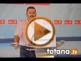 Valoración PSOE Totana de la campaña electoral y resultados en las elecciones de mayo 2011