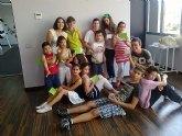 Veinte niños finalizan las clases gratuitas de apoyo al castellano y de refuerzo escolar