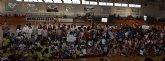 Las escuelas deportivas cierran el curso escolar con más de 500 niños en 11 modalidades diferentes