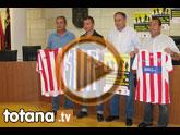 El estadio municipal Juan Cayuela acoge el próximo 9 de junio un triangular a beneficio de los damnificados de Lorca