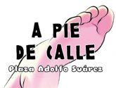 Comienza en Alcantarilla la programación del 'A pie de calle' en la Plaza Adolfo Suárez