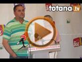 Valoración IU-verdes Totana de la campaña electoral y resultados en las elecciones de mayo 2011