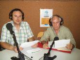 La esencia de la poesía huertana, en Alguazas Radio