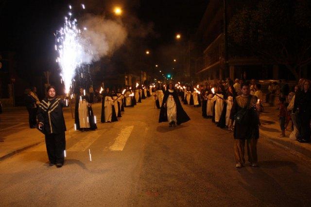Terminan las Fiestas Trinitario Berberiscas 2011 - 2, Foto 2