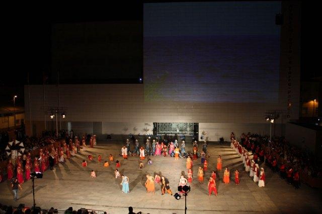 Terminan las Fiestas Trinitario Berberiscas 2011 - 3, Foto 3