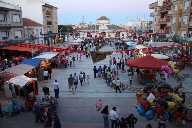 Terminan las Fiestas Trinitario Berberiscas 2011 - 4, Foto 4