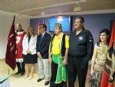 Turismo presenta la edición XXXII de las Fiestas de Moros y Cristianos de Santomera