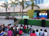 Decenas de niños disfrutaron del Día Mundial del Medio Ambiente