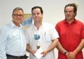 El totanero Carlos Tudela Corbalán se ha proclamado brillantemente Campeón Regional de Ajedrez