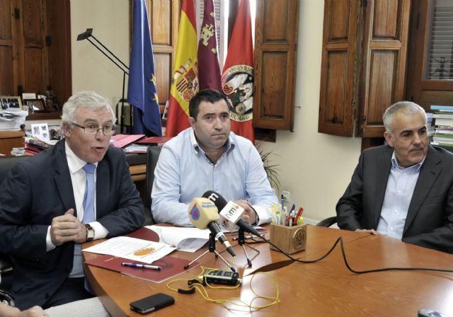 Unos científicos de la Universidad de Murcia evaluarán un nuevo sistema de tratamiento de aguas residuales, Foto 2