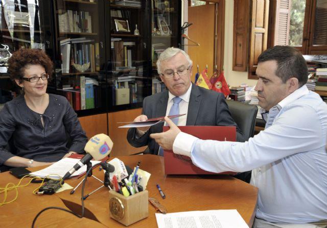Unos científicos de la Universidad de Murcia evaluarán un nuevo sistema de tratamiento de aguas residuales, Foto 3