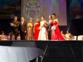 Comienza en Alguazas las Fiestas Patronales con la Gala de Elección de su Reina y Dama