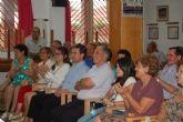 El Hogar de la Tercera Edad de Alguazas celebra las Fiestas Patronales 2011 con actuaciones musicales