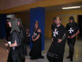 Primer acto del programa de festejos de Moros y Cristianos de Archena 2011: Cena Medieval de Convivencia
