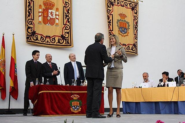 Archena cambia a su alcalde, pero no su partido - 2, Foto 2