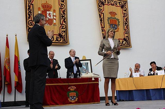 Archena cambia a su alcalde, pero no su partido - 3, Foto 3
