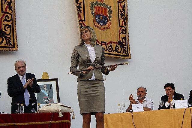 Archena cambia a su alcalde, pero no su partido - 4, Foto 4