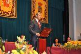 El Ayuntamiento de Beniel celebra su pleno extraordinario para la toma de posesión del nuevo equipo de gobierno