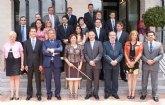 Visitación Martínez centrará su gobierno en la austeridad, la transparencia y la cercanía a los ciudadanos