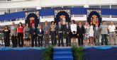 Constituida la nueva Corporación Municipal del Ayuntamiento de Puerto Lumbreras