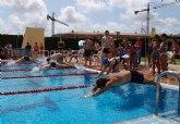 Abierto el plazo de inscripción para las actividades deportivas en los meses estivales