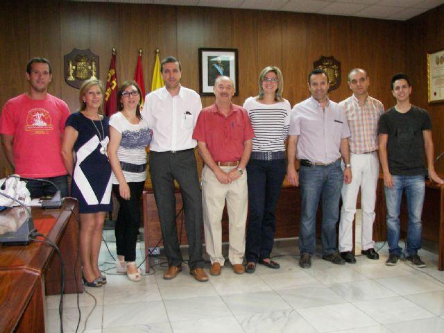 Repartidas las Concejalías entre los miembros del nuevo Equipo de Gobierno Municipal - 1, Foto 1