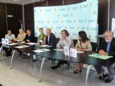 Deporte, tecnología, política, arte y ecología centran las temáticas de los 5 cursos de la Universidad Internacional del Mar en San Javier