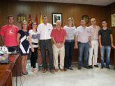 Repartidas las Concejalías entre los miembros del nuevo Equipo de Gobierno Municipal
