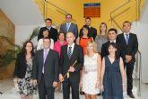 El alcalde, Juan Martínez Pastor mantiene la delegación de Hacienda y delega el resto de competencias en sus 13 concejales