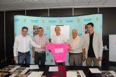 La 14ª Clásica Playas de San Javier reunirá a 130 ciclistas de 13 equipos nacionales el domingo en Santiago de la Ribera