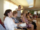 Inaugurada la XIX Semana de Encuentro para la Igualdad y el Asociacionismo de Torre-Pacheco