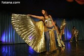 La Escuela de Danza Manoli Cánovas ofrece el sábado un espectáculo lleno de originalidad y estupendas coreografías