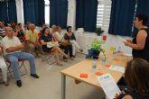 Se presenta una asociación torreña que ofrece actividades de ocio y tiempo libre a niños discapacitados