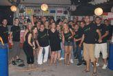 Cientos de vecinos comienzan más de diez días de fiesta en las barracas