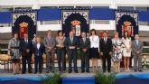 El Alcalde distribuye las competencias del nuevo Equipo de Gobierno de Puerto Lumbreras