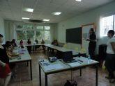 Veinte jóvenes participan en un curso sobre prevención de conductas violentas