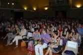 Graduación de los alumnos de los ciclos formativos y bachillerato del IES 'Prado Mayor'
