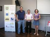 Los ganadores del Tour de Cañas y de la Ruta de la Tapa recogen sus premios