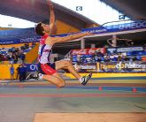 El atleta torreño Sergio Jornet, tetracampeón regional cadete