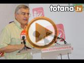 Rueda de prensa IU-verdes. Valoración Pleno extraordinario 20/06/2011